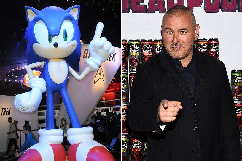 sonic-the-hedgehog-movie-gets-deadpool-director-tim-miller-split