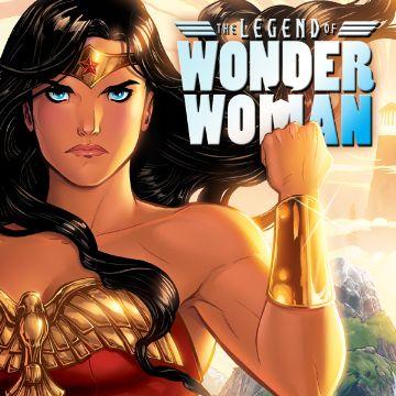 legend-of-wonder-woman