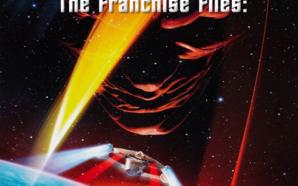 The Franchise Files – Star Trek: Insurrection (1998)