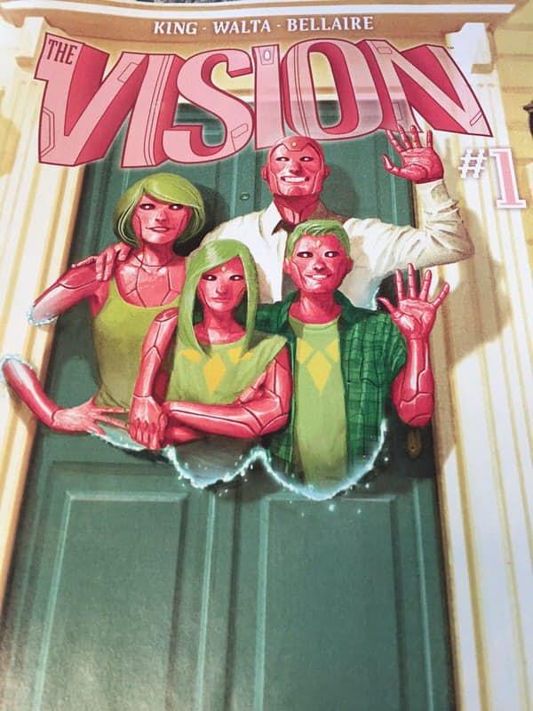vision-marvel