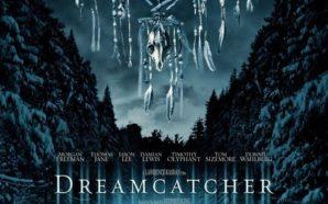 DREAMCATCHER (2003) is an Underrated BAD Movie!