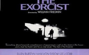 Exorcist 1 Cover