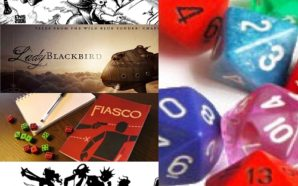 Table Top Games to Play for One or No More…
