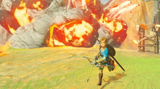 Games Zelda