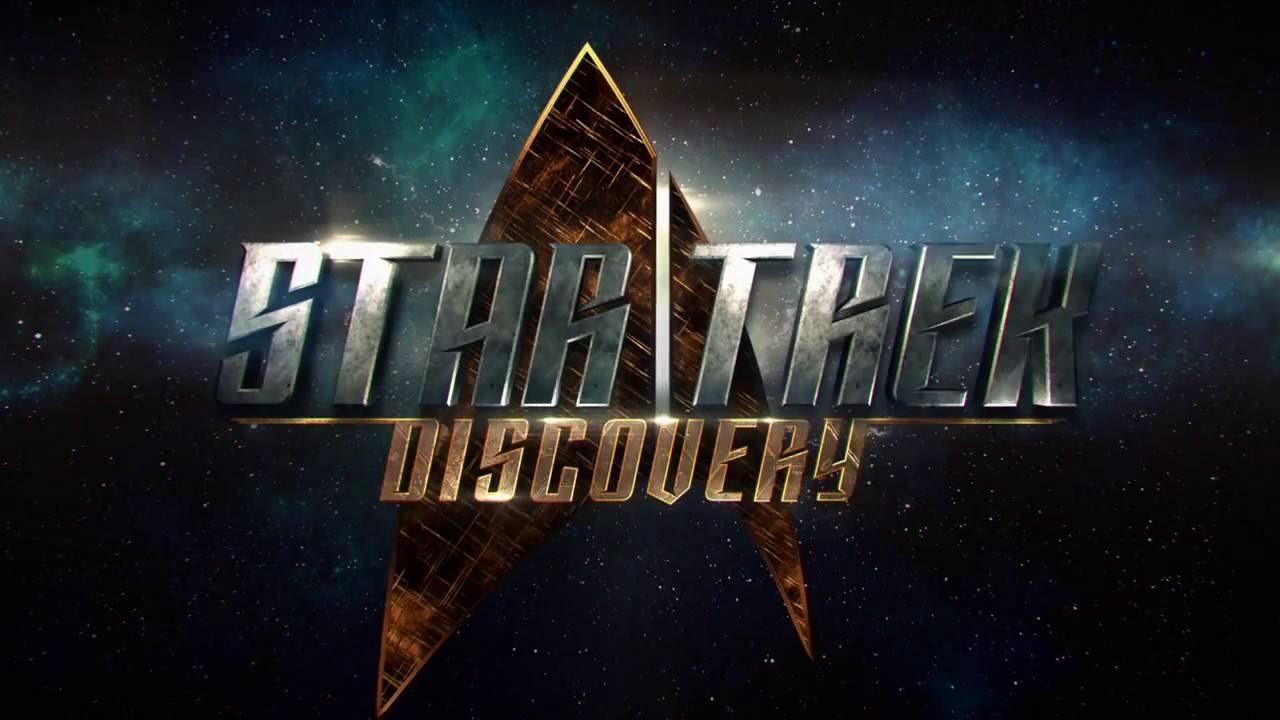 Star Trek Discovery 111
