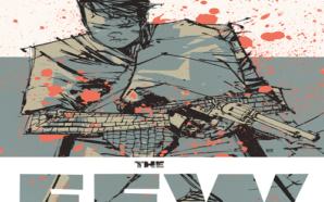 The Few Cover 500 x 460