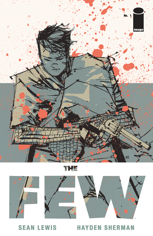 The Few Cover