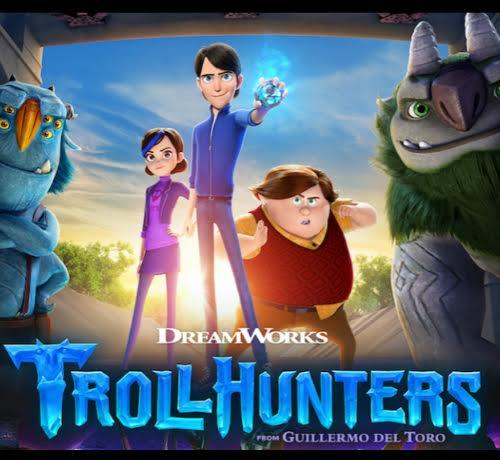 Trollhunters 2