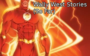 Wally Cover