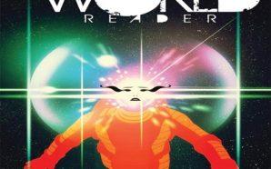 World Reader #1 WB