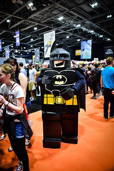 Batman Lego Batman