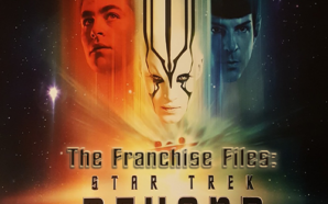 The Franchise Files – Star Trek Beyond (2016)