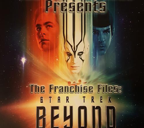 Franchise files Beyond