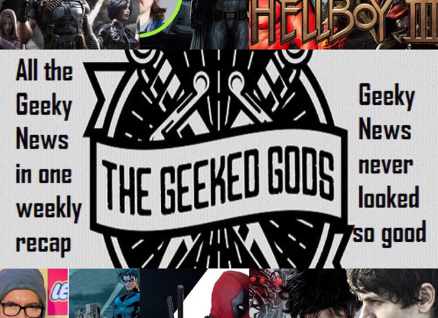 Geeky News 224cover