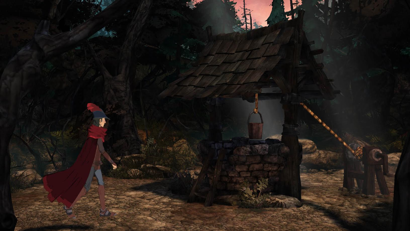Kings Quest 001