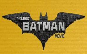Lego Batman Cover