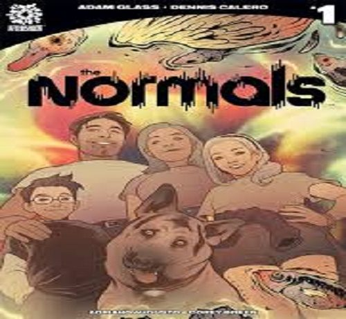 Normal 1 cover