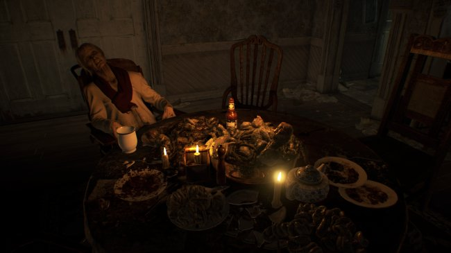 Resident Evil Bio Hazard 2