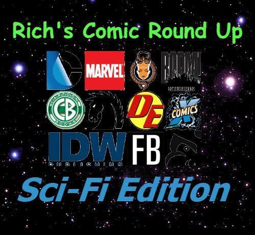 Scifi Edition
