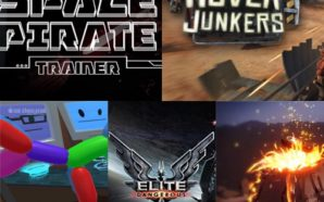 Virtual Reality Games To Check out