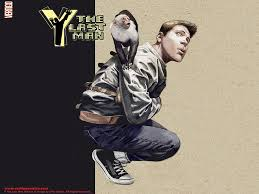 Ythe last man