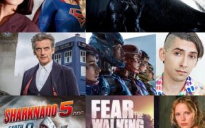 Geeky News: News you need to know for the Week…
