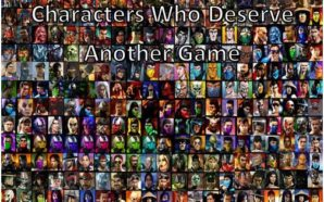 6 beloved video game characters who deserve another game
