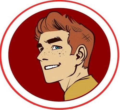 Archie Comics Logo