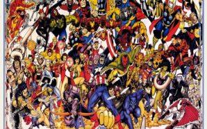 Avengers site