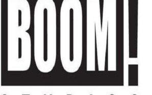 Boom studios cover