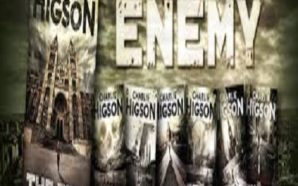 Charlie Higson's The Enemy-A Review