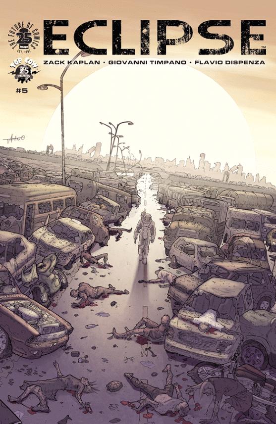 Eclipse 5 Cover