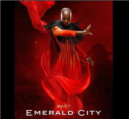 Emerald City 2