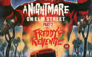 The Franchise Files – ANOES 2: Freddy's Revenge (1985)