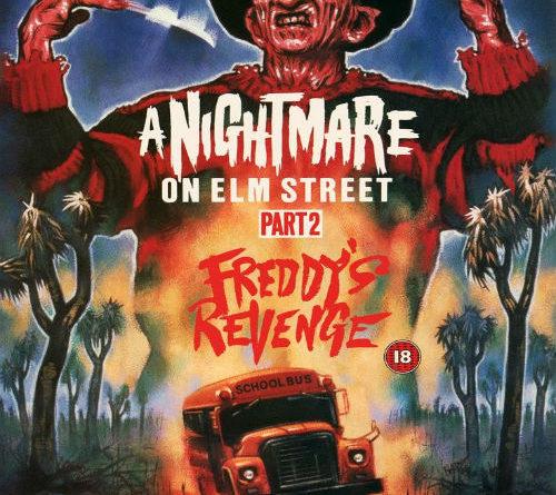 Freddys Dumb Revenge