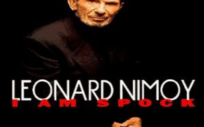 A Conversation with Leonard Nimoy: I AM SPOCK