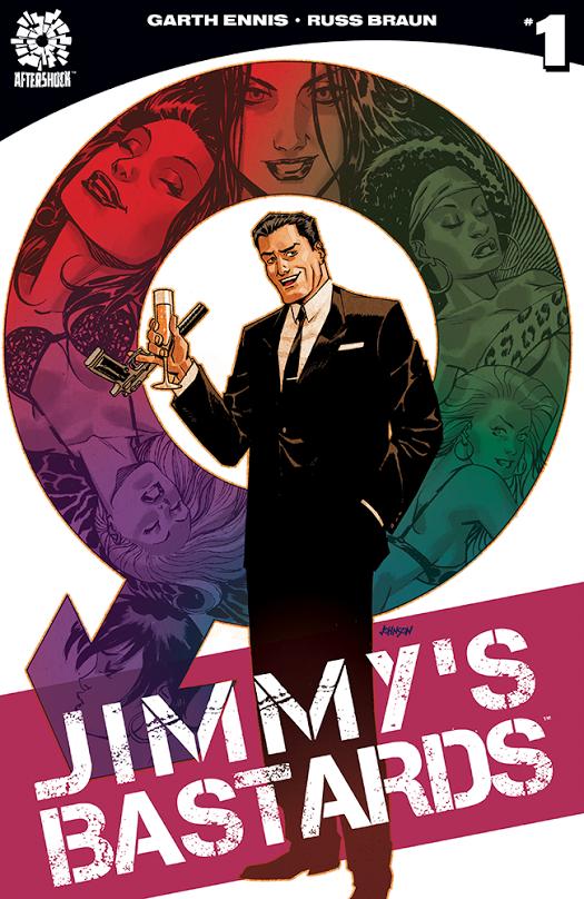 Jimmy's bastard 2