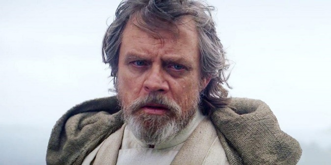 Luke Force Awakens