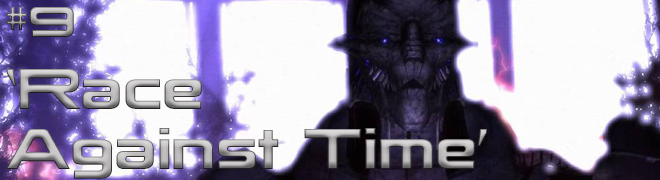 Mass Effect 9