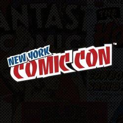 Ny Comic Con 1