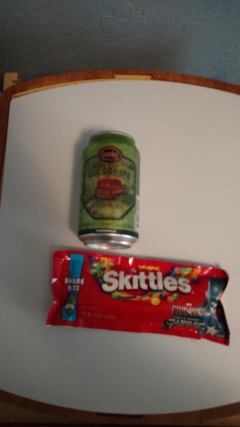 Skittlesbrau 1