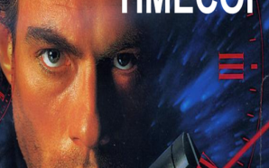 Time cop Cover Website