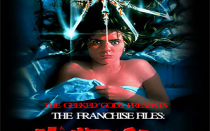The Franchise Files – A Nightmare on Elm Street (1984)