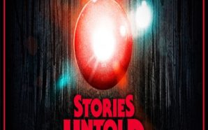 stories 1 Cover