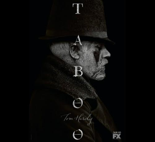 taboo Cover