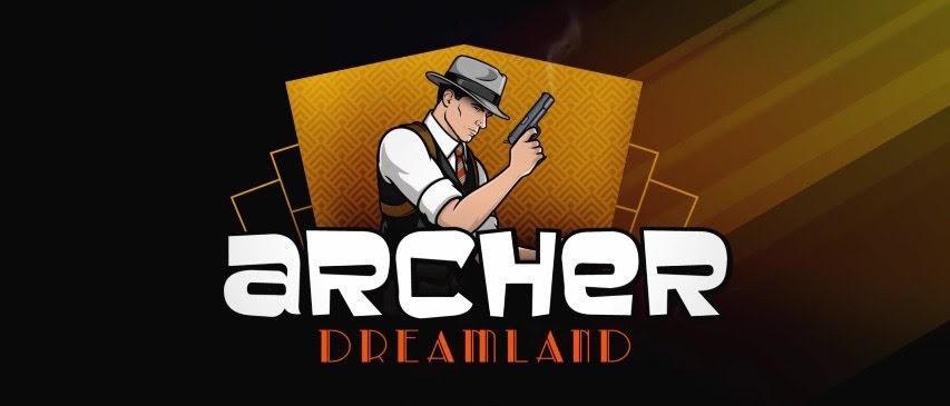 Archer Dreamland 11