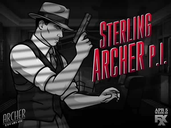 Archer PI 1