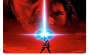 Breaking News :Star Wars VIII the Last Jedi Trailer is…
