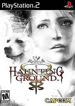 Haunting Grounds