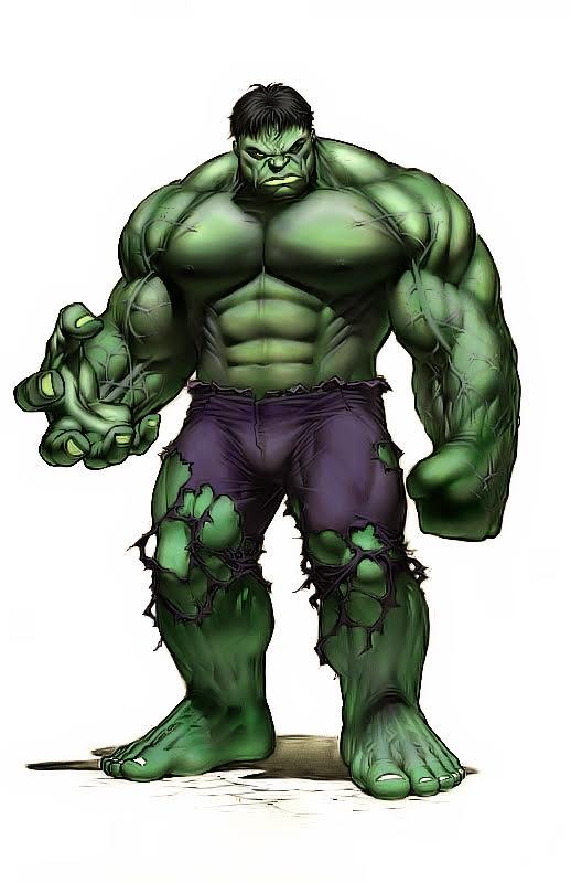 Hulk 222